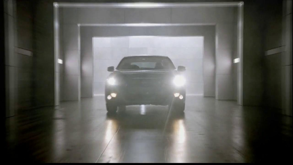 Nissan Now Sales Event TV Spot, 'Altima' Song by The Alan Parsons Project - Screenshot 2
