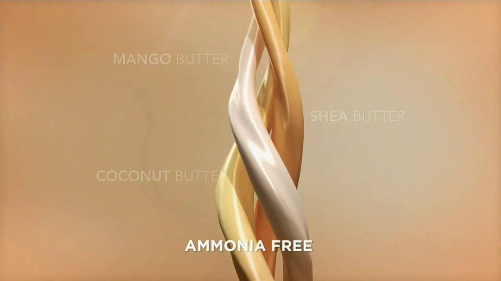 Revlon Luxurious Colorsilk Buttercream TV Spot Featuring Olivia Wilde - Screenshot 6