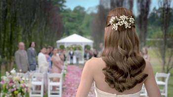 Revlon Luxurious Colorsilk Buttercream TV Spot Featuring Olivia Wilde - Thumbnail 5