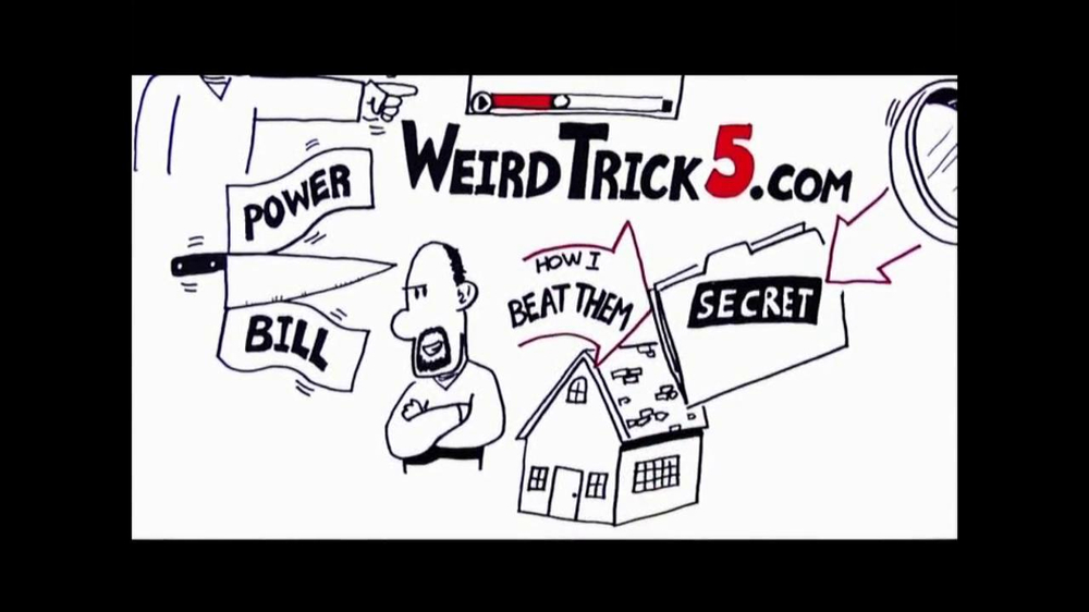 Power4Patriots TV Spot, 'Weird Trick 5' - Screenshot 9