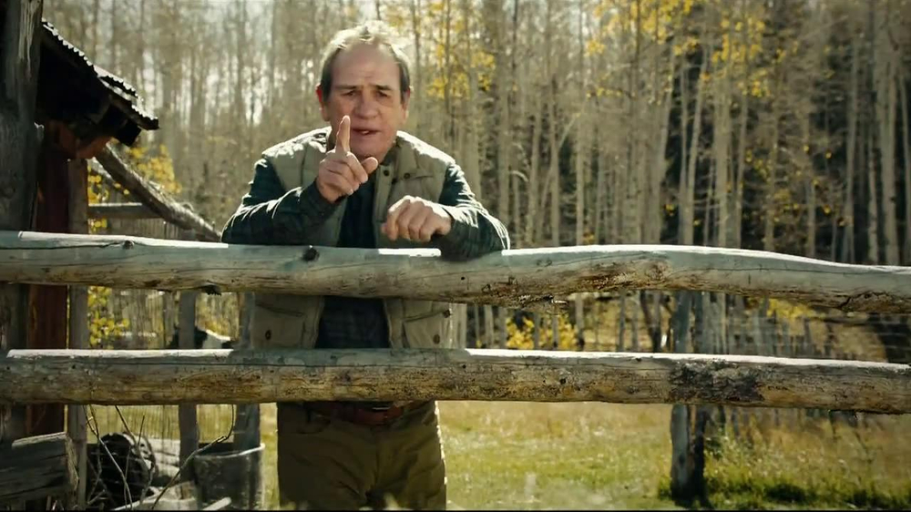 Ameriprise Financial TV Spot, 'Retirement Dream' Featuring Tommy Lee Jones - Screenshot 2