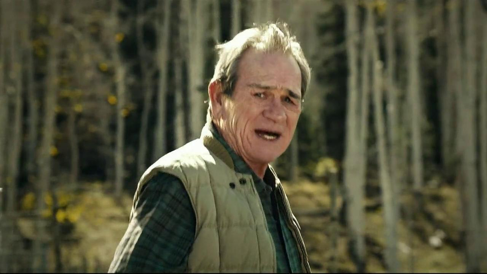 Ameriprise Financial TV Spot, 'Retirement Dream' Featuring Tommy Lee Jones - Screenshot 5