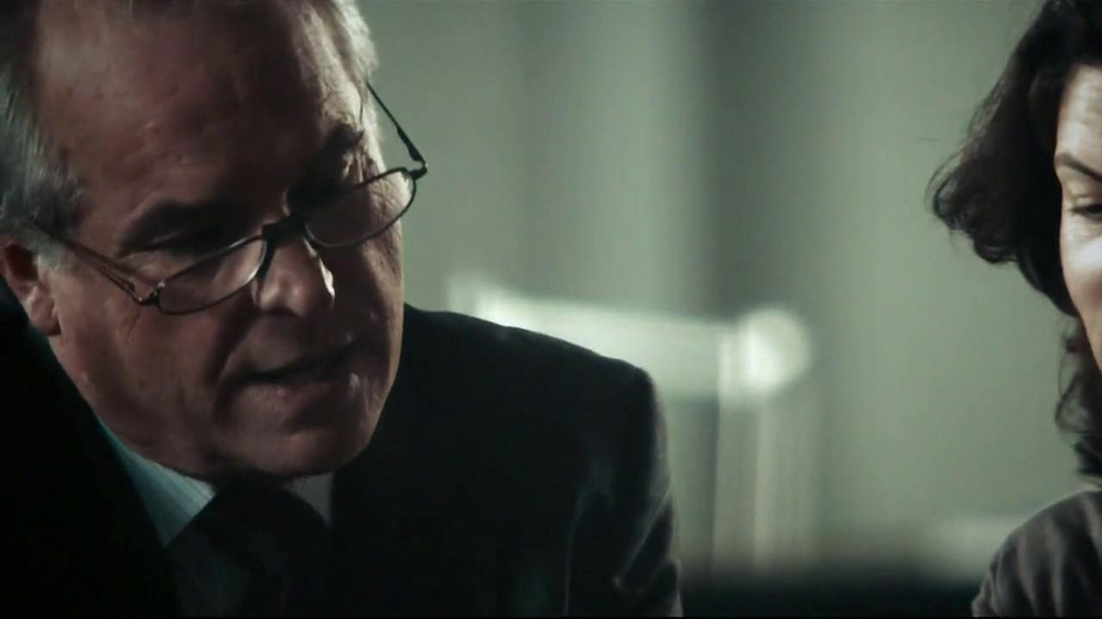 Ameriprise Financial TV Spot, 'Retirement Dream' Featuring Tommy Lee Jones - Screenshot 7