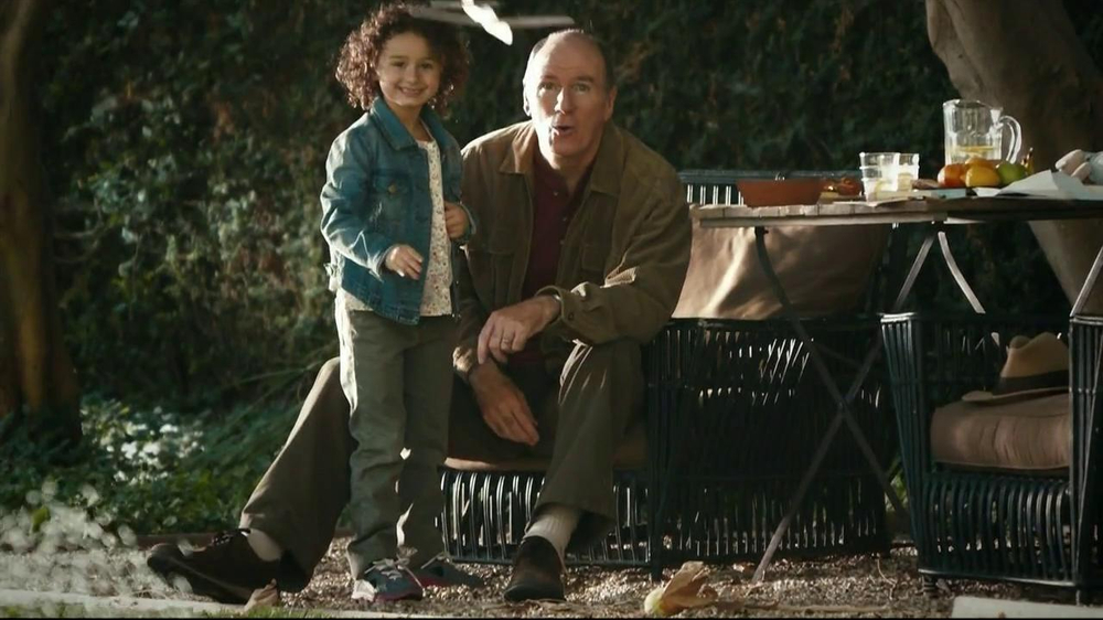 Ameriprise Financial TV Spot, 'Retirement Dream' Featuring Tommy Lee Jones - Screenshot 9