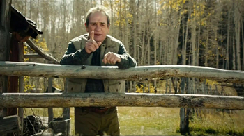 Ameriprise Financial TV Spot, 'Retirement Dream' Featuring Tommy Lee Jones - Thumbnail 2
