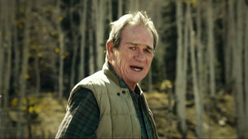 Ameriprise Financial TV Spot, 'Retirement Dream' Featuring Tommy Lee Jones - Thumbnail 5