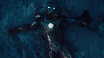 Iron Man 3 Super Bowl 2013 Teaser