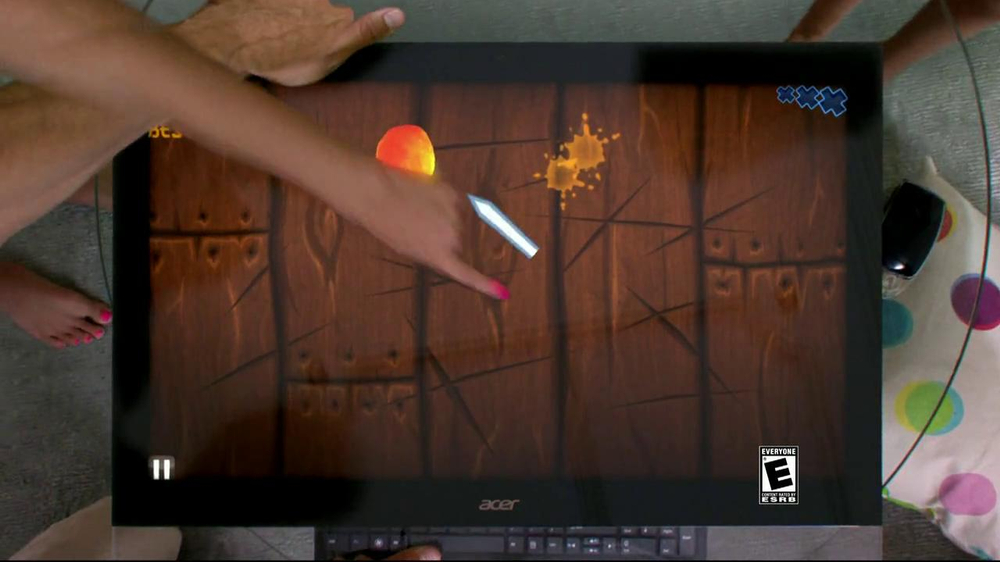 Microsoft Windows 8 TV Spot, 'Fun' Song by Langhorne Slim & the Law - Screenshot 3