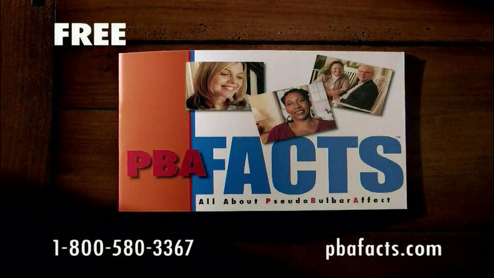 PBA Facts TV Spot, 'Symptoms' - Screenshot 6