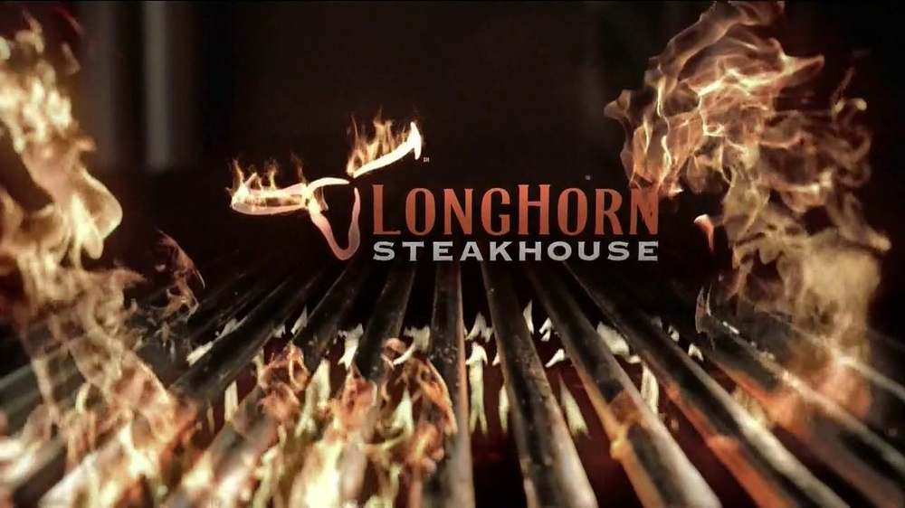 Longhorn Steakhouse TV Spot '2 Dinners Under $25' - Screenshot 1