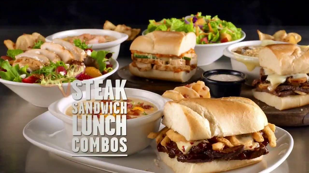 Longhorn Steakhouse TV Spot '2 Dinners Under $25' - Screenshot 10