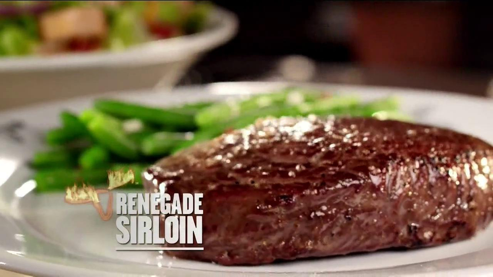 Longhorn Steakhouse TV Spot '2 Dinners Under $25' - Screenshot 5