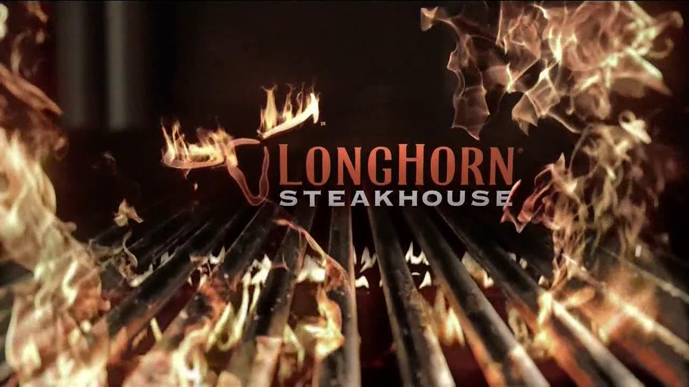 Longhorn Steakhouse TV Spot '2 Dinners Under $25' - Screenshot 9