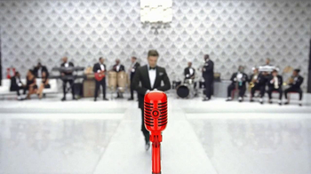 Target TV Spot, 'The 20/20 Experience' Featuring Justin Timberlake - Thumbnail 5