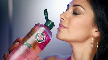 Herbal Essences Smooth & Shine TV Spot Feat. Nicole Scherzinger