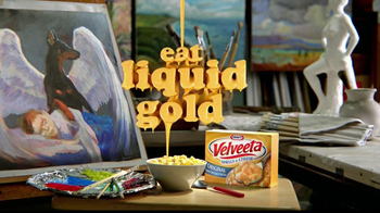 Velveeta TV Spot, 'Painter' thumbnail