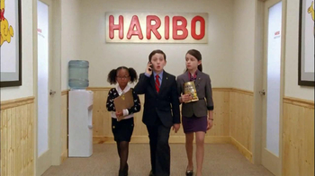 Haribo Gold Bears TV Spot, 'Factory' - Thumbnail 1