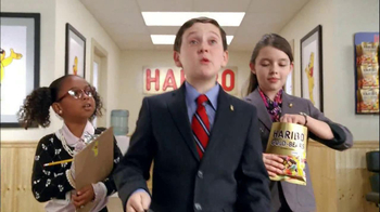 Haribo Gold Bears TV Spot, 'Factory' - Thumbnail 2