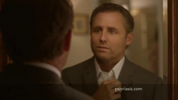 Psoriasis Speaks TV Spot, 'Date'