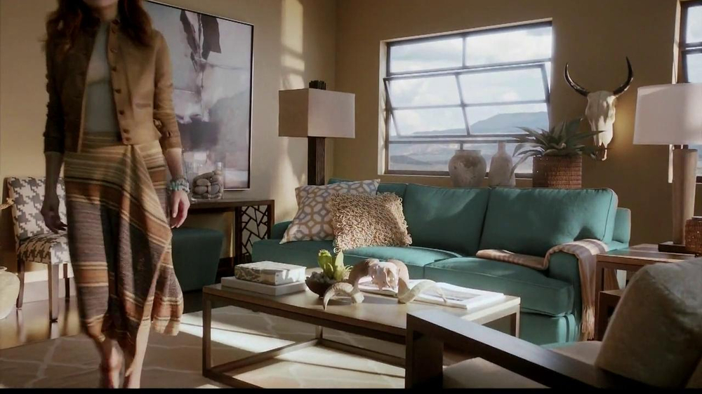 Ethan Allen TV Spot, 'American Colors' - Screenshot 3