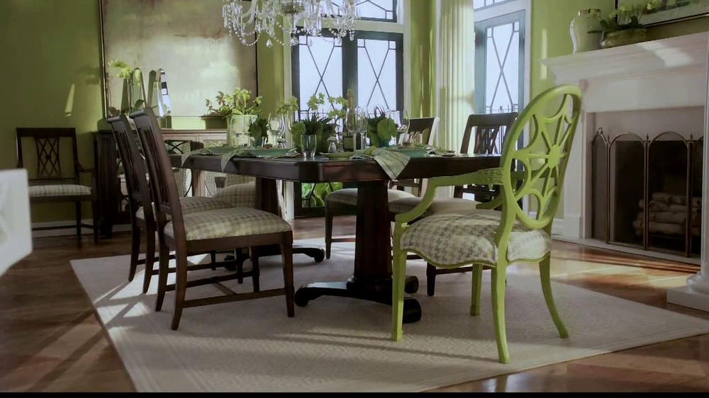 Ethan Allen TV Spot, 'American Colors' - Screenshot 5