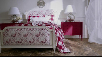 Ethan Allen TV Spot, 'American Colors' - Thumbnail 2