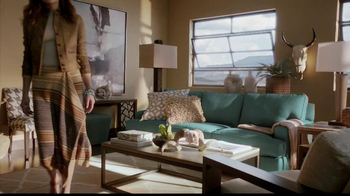 Ethan Allen TV Spot, 'American Colors' - Thumbnail 3