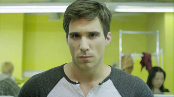 Speed Stick 2013 Super Bowl TV Spot, 'Unattended Laundry' - Thumbnail 2