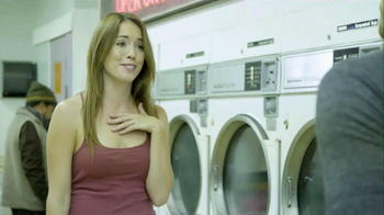 Speed Stick 2013 Super Bowl TV Spot, 'Unattended Laundry' - Thumbnail 8