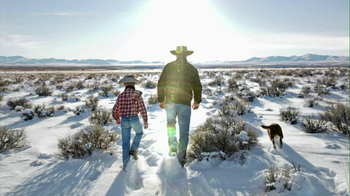 Ram Trucks 2013 Super Bowl TV Spot, 'God Made a Farmer' Feat. Paul Harvey