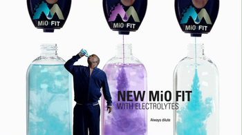 MiO Fit  2013 Super Bowl TV Spot, 'Change America' Featuring Tracy Morgan