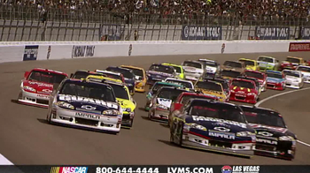 Kobalt Tools 400 Las Vegas TV Spot Feat. Jimmie Johnson, Tony Stewart thumbnail