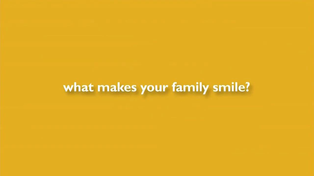 Honey Bunches of Oats TV Spot, 'What Makes You Smile' - Screenshot 1