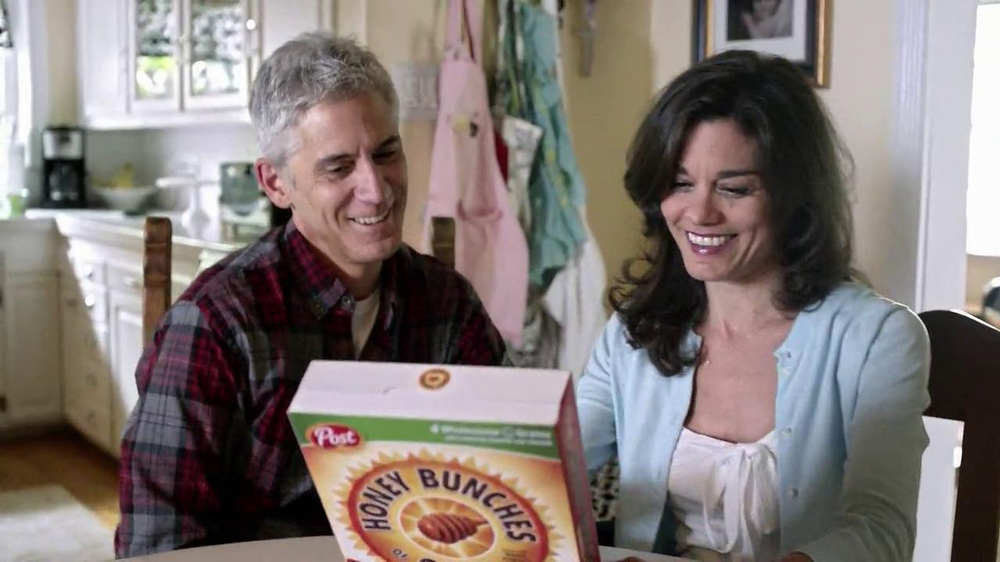 Honey Bunches of Oats TV Spot, 'What Makes You Smile' - Screenshot 4