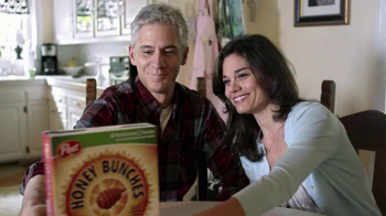 Honey Bunches of Oats TV Spot, 'What Makes You Smile'