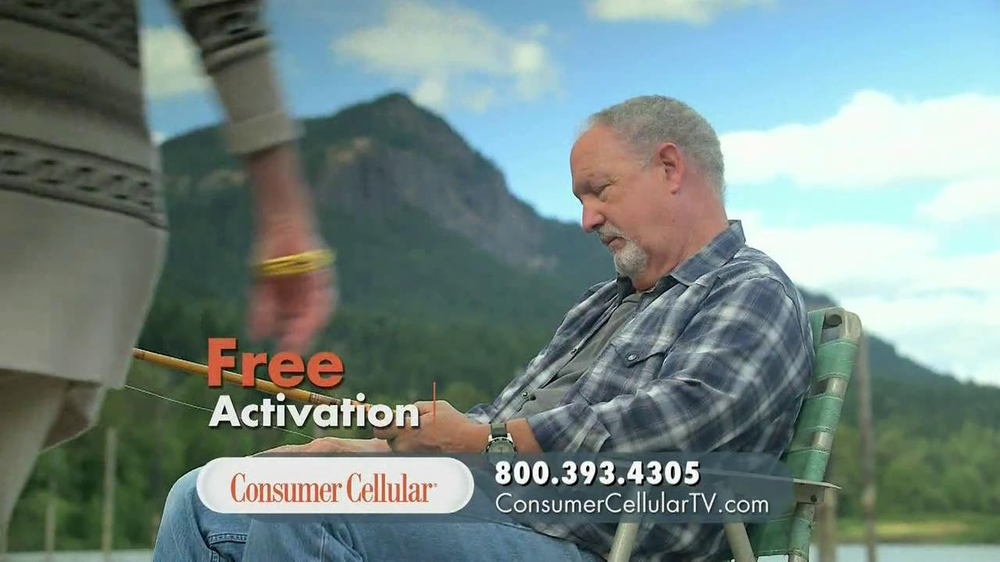Consumer Cellular TV Spot, 'On the Road with Connie and Jack' - Screenshot 10