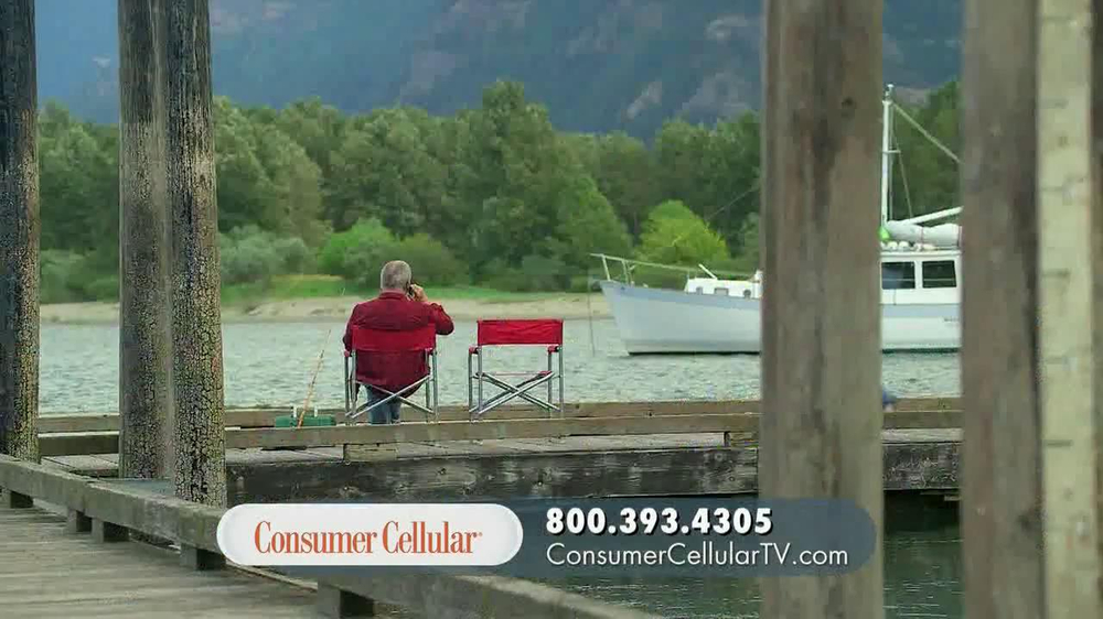 Consumer Cellular TV Spot, 'On the Road with Connie and Jack' - Screenshot 3
