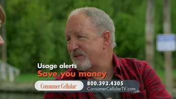 Consumer Cellular TV Spot, 'On the Road with Connie and Jack' - Thumbnail 4