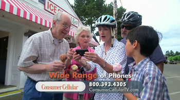Consumer Cellular TV Spot, 'On the Road with Connie and Jack' - Thumbnail 5