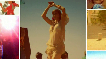 Degree Deodorants TV Spot, 'More Motion = More Protection: Dancing'