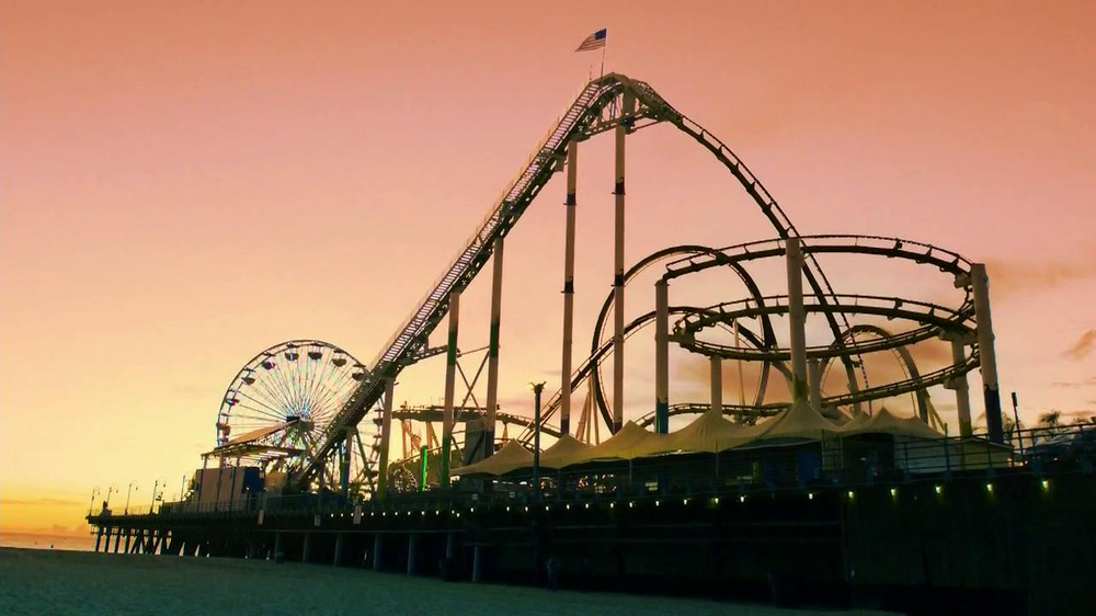 Gildan TV Spot, 'Roller Coaster' - Screenshot 3