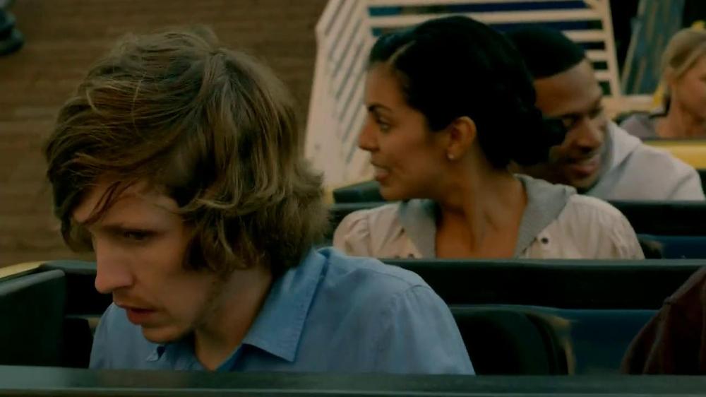 Gildan TV Spot, 'Roller Coaster' - Screenshot 4