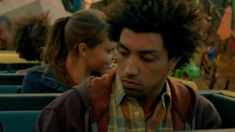 Gildan TV Spot, 'Roller Coaster' - Screenshot 6