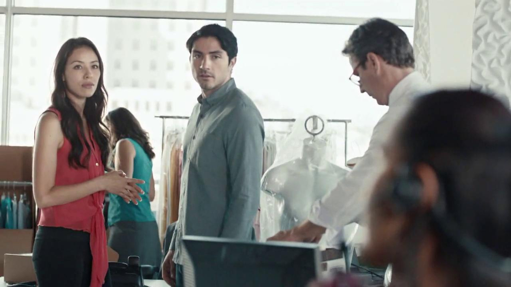 Comcast Business Commercial Actor 2015 Personal Blog