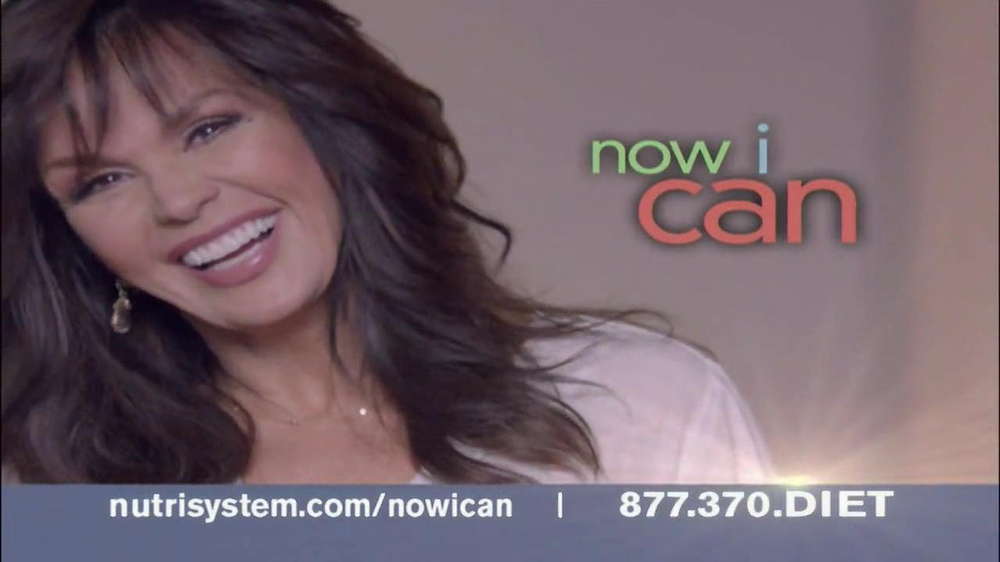 Nutrisystem Success TV Spot Featuring Marie Osmond  - Screenshot 5