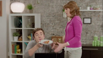 Microsoft Outlook TV Spot, 'Pie: Don't Get Scroogled' - Thumbnail 9