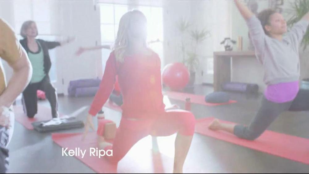 Colgate Total Adavanced TV Spot, 'You Can Do It' Featuring Kelly Ripa - Screenshot 1