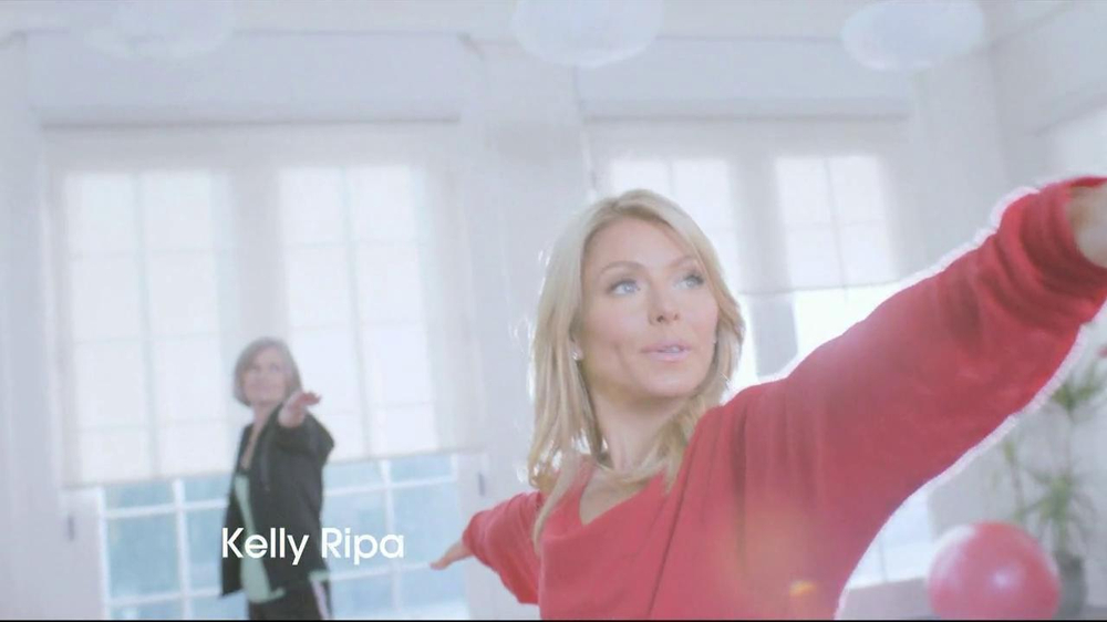 Colgate Total Adavanced TV Spot, 'You Can Do It' Featuring Kelly Ripa - Screenshot 2