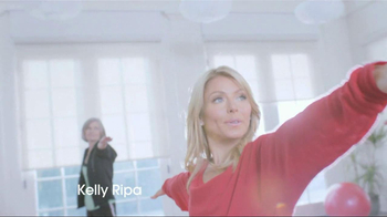 Colgate Total Adavanced TV Spot, 'You Can Do It' Featuring Kelly Ripa - Thumbnail 2