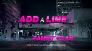 T-Mobile TV Spot, 'Fast and Free'